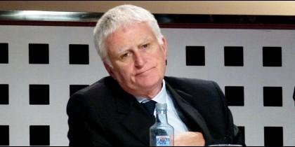 Paolo Vasile CEO de Mediaset España