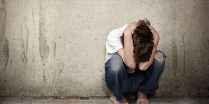 El tormento de las víctimas de abusos