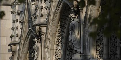 La sombra de la pederastia sobre la Iglesia