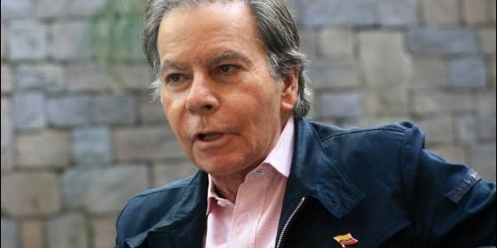 Diego Arria (VENEZUELA).