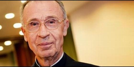 Cardenal Luis Franco Ladaria