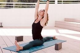 Yoga (Foto: Flytothemoon)