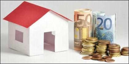 Vivienda, casa, crédito, hipoteca.