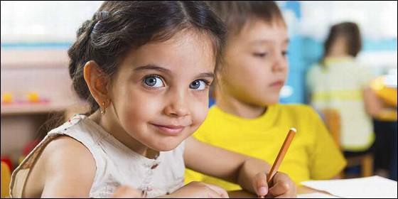Escuela, alumno, niño y educación.