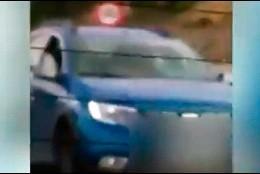 Imagen de la pareja (Captura vídeo)
