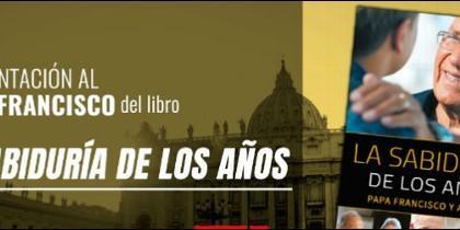 Mensajero publica la edición en castellano de la alianza de Francisco entre jóvenes y ancianos