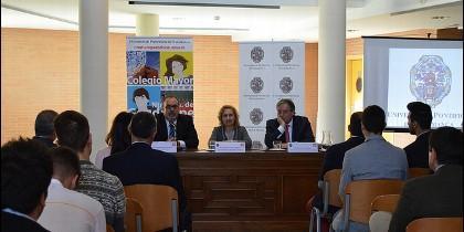 Quinta edición del Atrio de los Gentiles en la UPSA