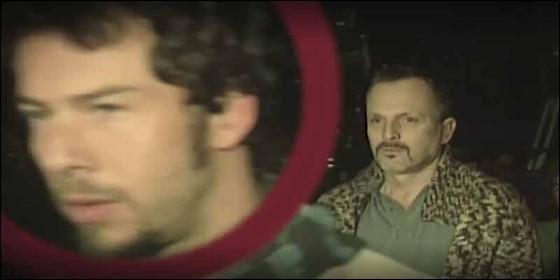 'Sálvame' hace trizas la imagen de Nacho Palau, el ex de ...