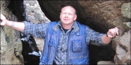 Steve Ogier