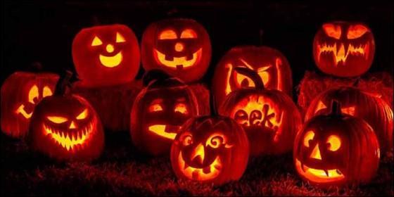 Creyeron que era una broma de Halloween, pero el horror fue real