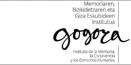 'Plaza de la memoria' en la Universidad de Deusto