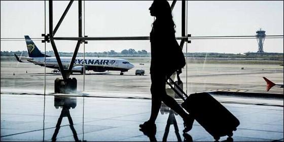 """Estas son las tarifas de Ryanair por llevar equipaje de mano"""""""