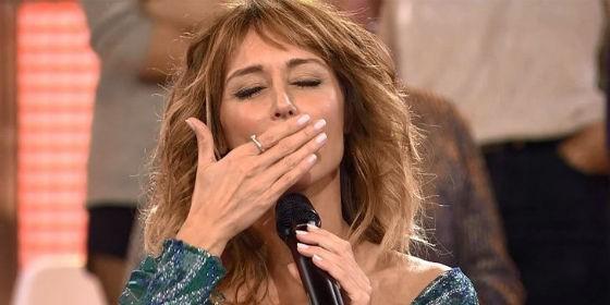 Emma García se despide entre lágrimas de 'MyHyV'