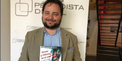 David Felipe Arranz.