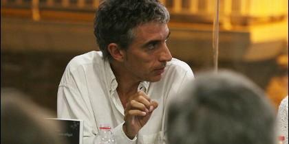 El filósofo Jordi Pigem