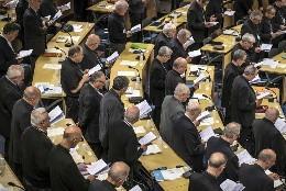 Los obispos franceses