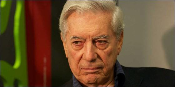 Hacienda reclama 2,1 millones de euros a Vargas Llosa