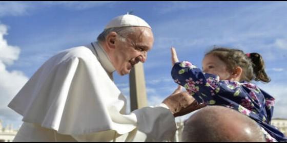 El diablo entra por el amor al dinero — El Papa Francisco