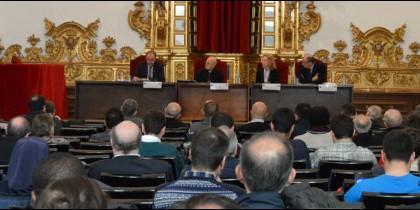 El presidente de la CEE abre el 50 aniversario de las Jornadas de Teología de la Upsa