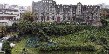 Monasterio de las Salesas