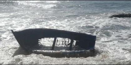 Comunicado de la Comisión de Migraciones ante la muerte de 18 subsaharianos en Melilla y Cádiz