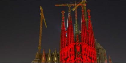 Junto al Coliseo de Roma, el Cristo Redentor de Río de Janeiro o el Parlamento de Londres