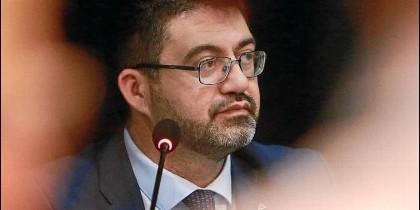Carlos Sánchez Mato