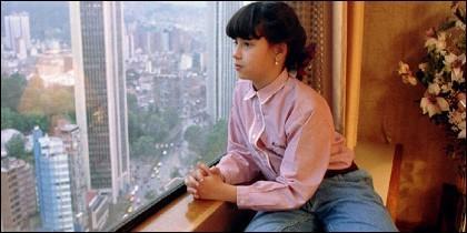 Manuela Escobar, la hija del líder del cartel de Medellín