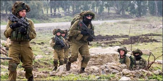 Unidad Especial Comando de las Fuerzas Armadas de Israel.