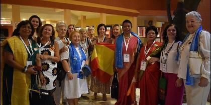 Asamblea mundial de la UMOFC