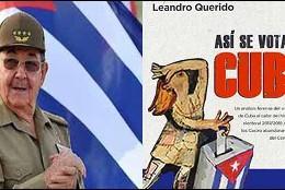 Raul Castro y el montaje del sistema electoral cubano
