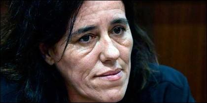 Rosa María Da Cruz  (AFP)