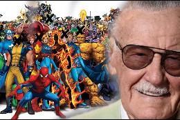 Marvel y Stan Lee