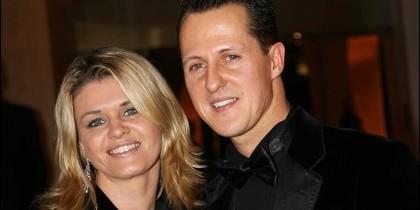 Desvelan el motivo que hunde en el llanto al campeón Michael Schumacher