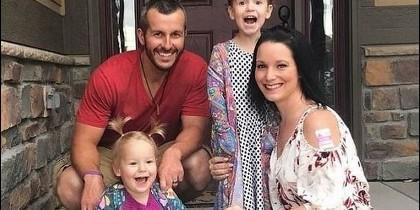 La familia de Chris Watts