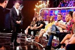 Jorge Javier Vázquez en 'GH VIP: Límite 48 Horas'  (Telecinco)
