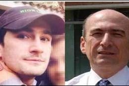 Enrique (hijo) y Jorge Enrique Pizano (padre), vinculados con el caso Odebrecht Colombia.