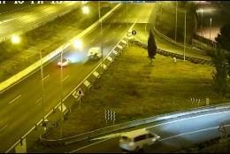 Imagen cámara vigilancia M40
