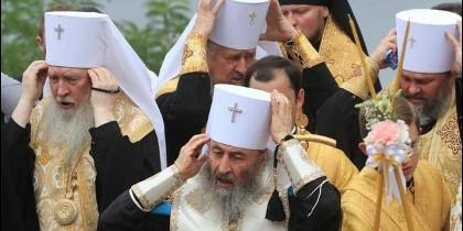 Patriarcas ortodoxos muestran su desacuerdo