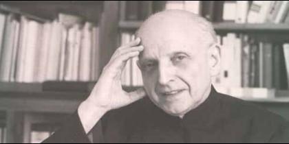 El Padre Pedro Arrupe, sj