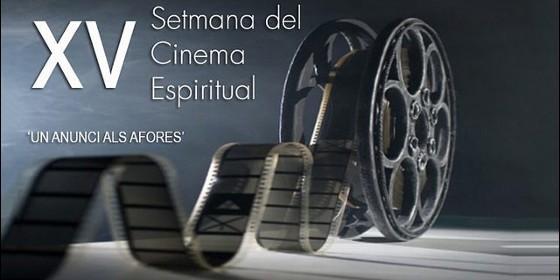 XV Muestra de Cine Espiritual