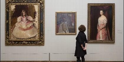 Museo del Prado 1819-2019. Un lugar de memoria - Museo del Prado