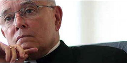 Charles Chaput, arzobispo de Filadelfia