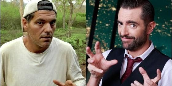 TWITER LE NIEGA A FRANK CUESTA USAR SU LIBERTAD DE EXPRESION SOBRE DANI MATEO