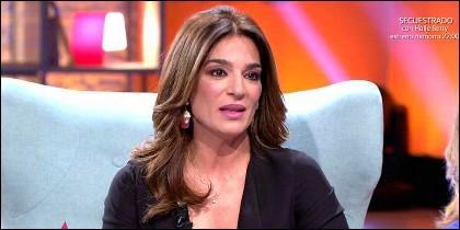 Raquel Bollo (Telecinco)