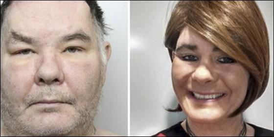 Trasladan a la 'Monster Mansion' a transgénero que violó a mujeres