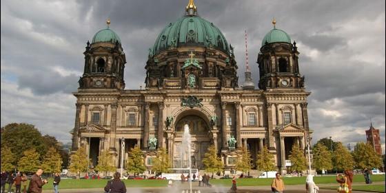 Berlín, catedral