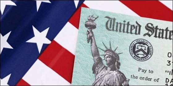 Bonos EE.UU.