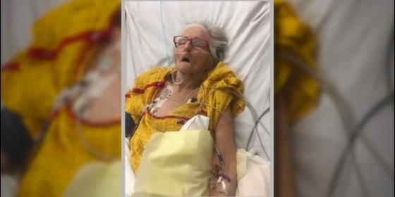 Extirpan por error dos riñones sanos a una mujer mayor