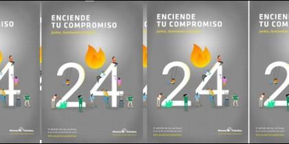 Concluye la VI edición de las 24 horas de Manos Unidas